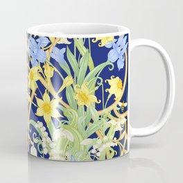 The Bee's Paradise Coffee Mug