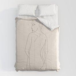 coup d'oeil Comforters