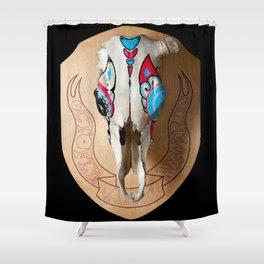 ARTeFACT Shower Curtain