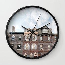 Rittenhouse Colonial Living Wall Clock