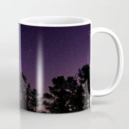 The night sky Coffee Mug
