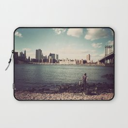 In Search Of..  Laptop Sleeve