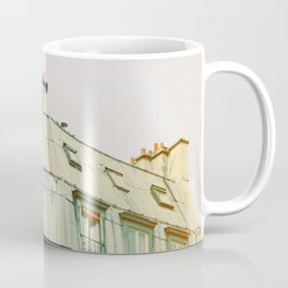 All Things Lovely #2 Coffee Mug
