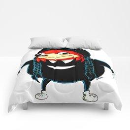 Ugandan Wednesday Comforters