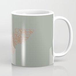 won der wo man Coffee Mug