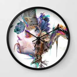 Jnani Wall Clock