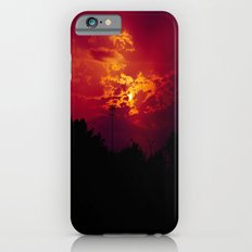 """With each sunrise, we start anew"" iPhone 6s Slim Case"