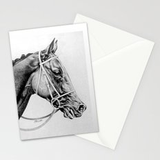 Ready to Run - Vaguely Noble (GB) Stationery Cards