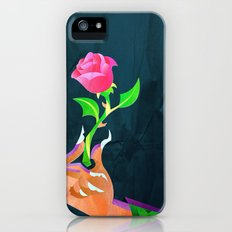 Beauty and the Beast Slim Case iPhone SE