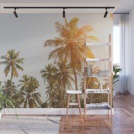 Palm beach Wall Mural