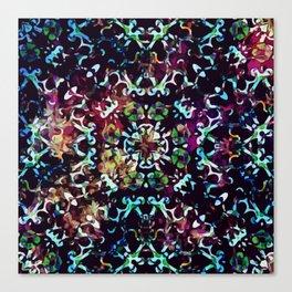 Gypsy Universe Canvas Print
