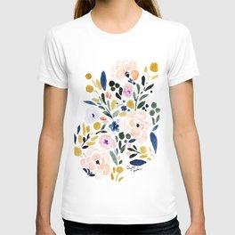Sierra Floral T-shirt