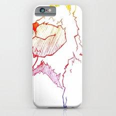 Bear Color iPhone 6s Slim Case