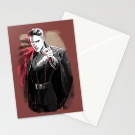 General Graves Stationery Cards