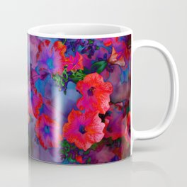 Ruby Red Vine Coffee Mug