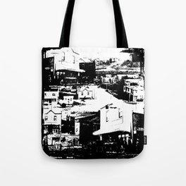 Glenavon, Sask Tote Bag