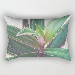 Oyster Plant Rectangular Pillow