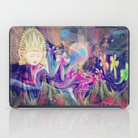 singapore iPad Cases featuring Singapore Love by Bohemian Bliss