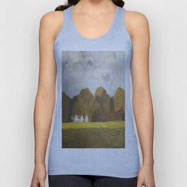 Storm is coming... Unisex Tank Top
