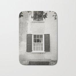 Charleston Window Bath Mat
