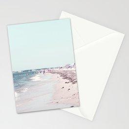 Dennis Beach Stationery Cards