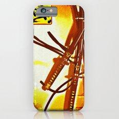 Warrior's Spirit iPhone 6s Slim Case