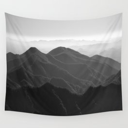 I was a lonely estate  Wall Tapestry