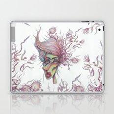 Sorting through Weeds Laptop & iPad Skin