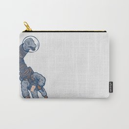 Astro Brachiosaurus Carry-All Pouch