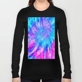 Tie Dye 020 Long Sleeve T-shirt