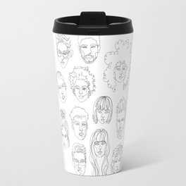 we are all in this together Travel Mug
