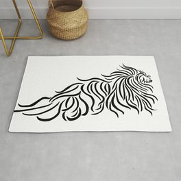 Komondor Tribal Rug