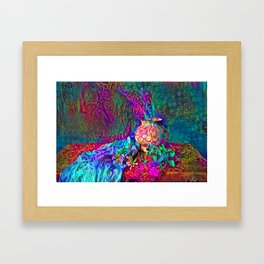 Still Life 1 Framed Art Print