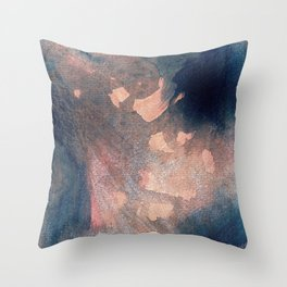 Insect 1 Throw Pillow