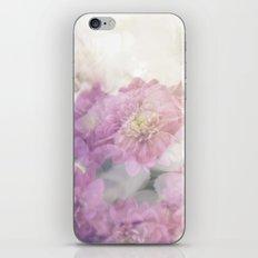 Florals 2 iPhone & iPod Skin