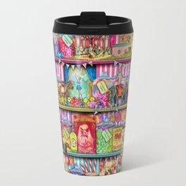 The Sweet Shoppe Travel Mug