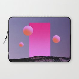 Computer After Life Laptop Sleeve