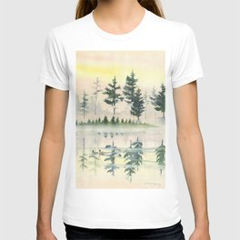 Morning Fog 2 T-shirt