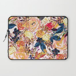 Rustic Floral #society6 #decor #buyart Laptop Sleeve