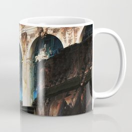 Zwinger Dresden abstract Coffee Mug