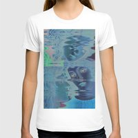 renaissance T-shirts featuring The Renaissance Glitch by Norms