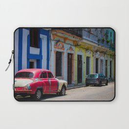 Colors of the Rainbow Laptop Sleeve