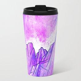A Strange New World Travel Mug