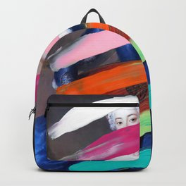 Composition 505 Backpack