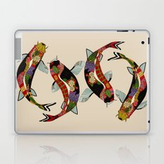 koi chamomile Laptop & iPad Skin
