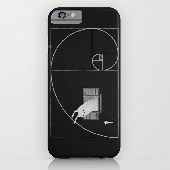 Close To Perfect iPhone & iPod Case