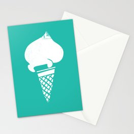 Gelati 2 Stationery Cards