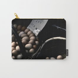 eggs uovo Carry-All Pouch