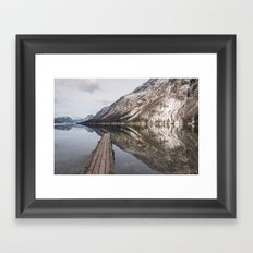 Landscape 08 Framed Art Print