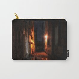 Whitechapel Alley Carry-All Pouch